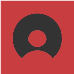 Netlog Template Red