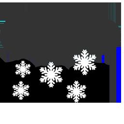 SnowFall Widget