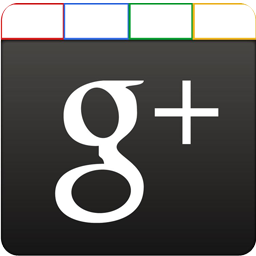 Google Plus Template