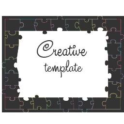 Creative Template