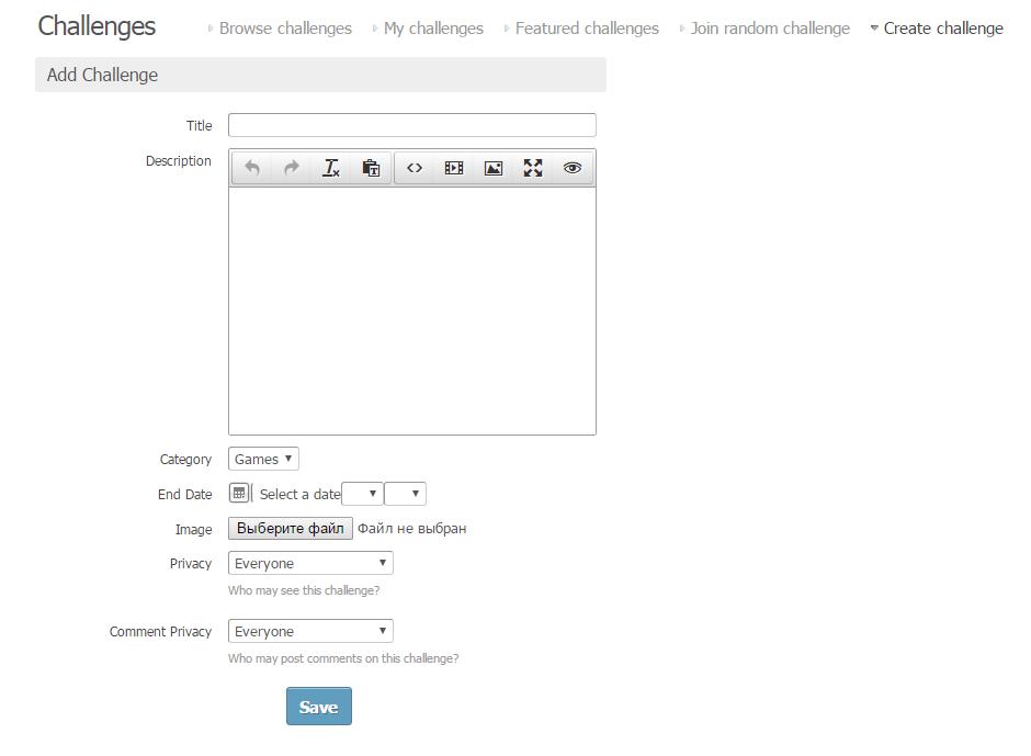 Datation plugin pour SocialEngine